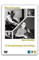 TV BROADCASTING RECORDINGS [푸르니에 & 슈타커: 드보르작 첼로 협주곡 외]