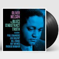 THE BLUES AND THE ABSTRACT TRUTH [180G LP]