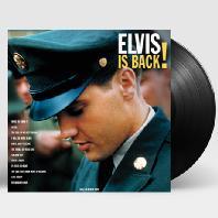 ELVIS IS BACK! [180G LP]