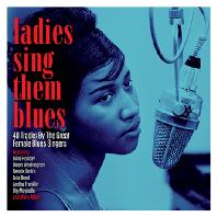 LADIES SING THEM BLUES