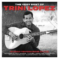 THE VERY BEST OF TRINI LOPEZ