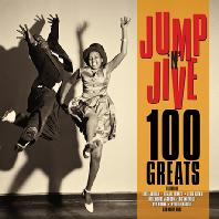 100 JUMP N JIVE GREATS