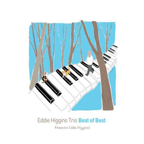 BEST OF BEST: MEMORIES EDDIE HIGGINS 2
