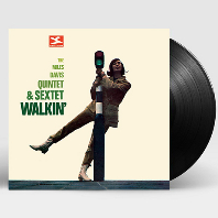 WALKIN` + 1 BONUS TRACK [180G LP]