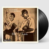 ELLA & LOUIS + 1 BONUS TRACK [180G LP]