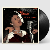 LADY SINGS THE BLUES + 3 BONUS TRACKS [180G LP]