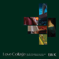 LOVE COLLAGE [EP]