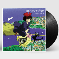KIKI`S DELIVERY SERVICE_魔女の宅急便 [마녀 배달부 키키] [일본 레코드 스토어 데이 한정반] [LP]