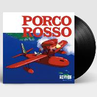 PORCO ROSSO_紅の豚 [붉은 돼지] [일본 레코드 스토어 데이 한정반] [LP]
