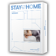 2021 SEASONS GREETINGS [STAY AT HOME]