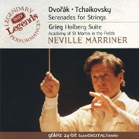 SERENADE FOR STRINGS ETC/ NEVILLE MARRINER [DECCA LEGENDS]