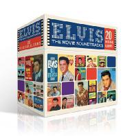THE PERFECT ELVIS THE MOVIE SOUNDTRACKS: 20 ORIGINAL ALBUMS ]BOX SET]