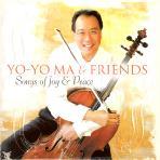 YO-YO MA & FRIENDS - SONGS OF JOY & PEACE [요요마와 친구들: 기쁨과 평화의 노래]