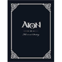 아이온 5.0 [AION 5.0: THIS IS OUR DESTINY]