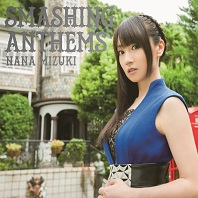 SMASHING ANTHEMS [CD+BLU-RAY] [한정반]