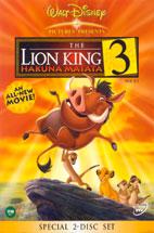 라이온 킹 3 [THE LION KING 3: HAKUNA MATATA]