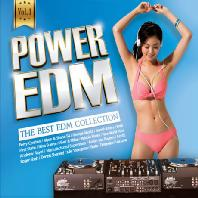 POWER EDM VOL.1: THE BEST EDM COLLECTION