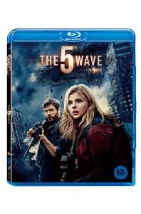 제 5침공 [THE 5TH WAVE]