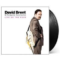 DAVID BRENT: LIFE ON THE ROAD [LP]