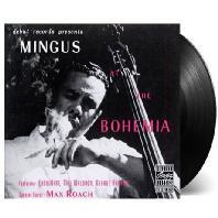MINGUS AT THE BOHEMIA [LP]