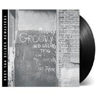 GROOVY [LP]