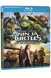 닌자 터틀: 어둠의 히어로 [TEENAGE MUTANT NINJA TURTLES: OUT OF THE SHADOWS]