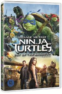 닌자터틀: 어둠의 히어로 [TEENAGE MUTANT NINJA TURTLES: OUT OF THE SHADOWS]