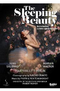 THE SLEEPING BEAUTY/ STAATSBALLETT BERLIN, ROBERT REIMER [차이코프스키: 잠자는 숲속의 미녀]