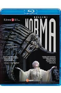 NORMA/ RENATO PALUMBO [벨리니: 노르마] [한글자막]
