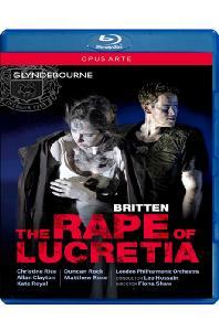 THE RAPE OF LUCRETIA/ LEO HUSSAIN [브리튼: 루크레티아의 능욕] [한글자막]