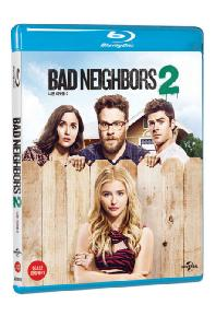 나쁜 이웃들 2 [NEIGHBORS 2: SORORITY RISING]