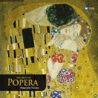 THE BEST OF POPERA: HEAVENLY VOICES [팝페라 베스트]