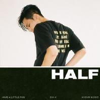 HALF: HAVE.A.LITTLE.FUN [EP 2집]