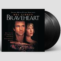 BRAVEHEART [180G LP] [브레이브하트]