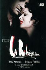 LA BOHEME/ <!HS>ANNA<!HE> NETREBKO & ROLANDO VILLAZON [푸치니 오페라 영화: 라 보엠]