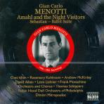 AMAHL AND THE NIGHT VISITORS/ DIMITRI MITROPOULOS