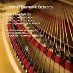 PIANO CONCERTOS/ MARTIN HELMCHEN, VLADIMIR JUROWSKI