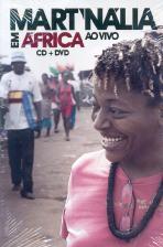 EM AFRICA AO VIVO [DVD+CD]