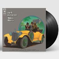 JACK JOHNSON [180G LP]