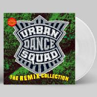 HE REMIX COLLECTION [180G CLEAR LP]