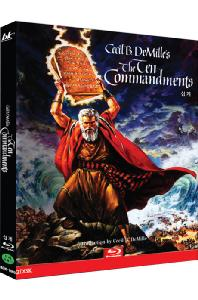 십계 [THE TEN COMMANDMENTS]