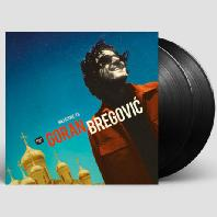 WELCOME TO GORAN BREGOVIC [LP]