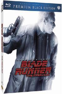블레이드 러너: 파이널컷 [한정판 프리미엄 블랙에디션] [BLADE RUNNER: FINAL CUT] [12년 8월 I WANT 80`S 프로모션] / [2disc/아웃케이스 포함]