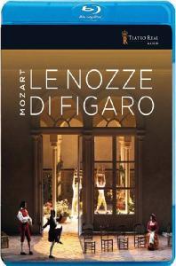 LE NOZZE DI FIGARO/ <!HS>JESUS<!HE> LOPEZ <!HS>COBOS<!HE> [모차르트: 피가로의 결혼] [블루레이 전용플레이어 사용]