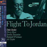 FLIGHT TO JORDAN [LIMITED] [UHQ]