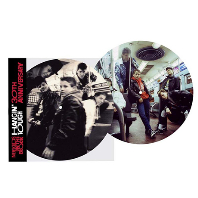HANGIN TOUGH [30TH ANNIVERSARY] [PICTURE DISC LP]