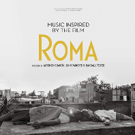 MUSIC INSPIRED BY THE FILM ROMA [로마]