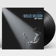 MY WAY [LP]