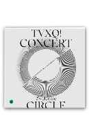 CIRCLE #WELCOME: CONCERT [2DVD+MD]