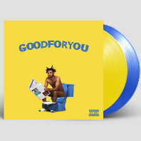 GOOD FOR YOU + ONEPOINTFIVE [CLEAR YELLOW & BLUE LP]